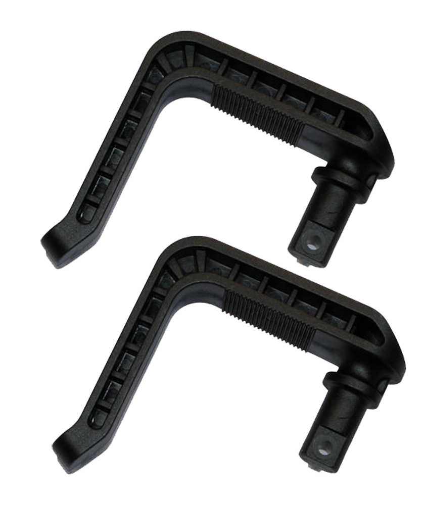 Stanley Bostitch Stick Nailer Replacement (2 Pack) Utility Hook # 171339-2PK