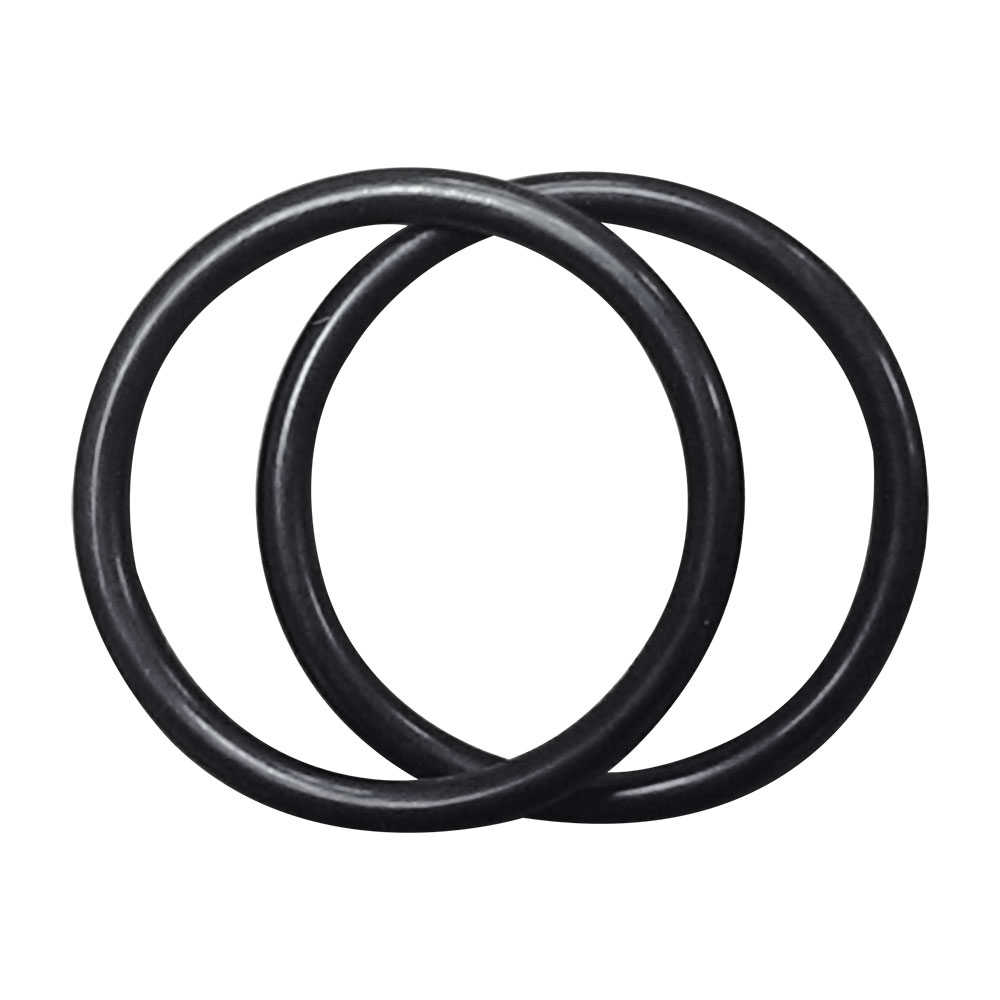 Superior Parts SP 882-685 Aftermarket Piston O-Ring for Hitachi NT65MA4, NT65MA4, NT65MA2 Nailers - 2pcs/pack