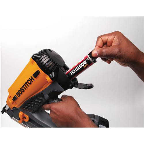 STANLEY BOSTITCH - Cordless Framing Nailer
