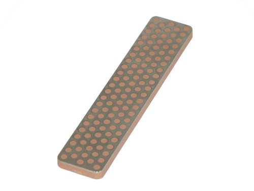DMT W4EE 4-Inch Diamond Whetstone Extra Fine Multi-Colored