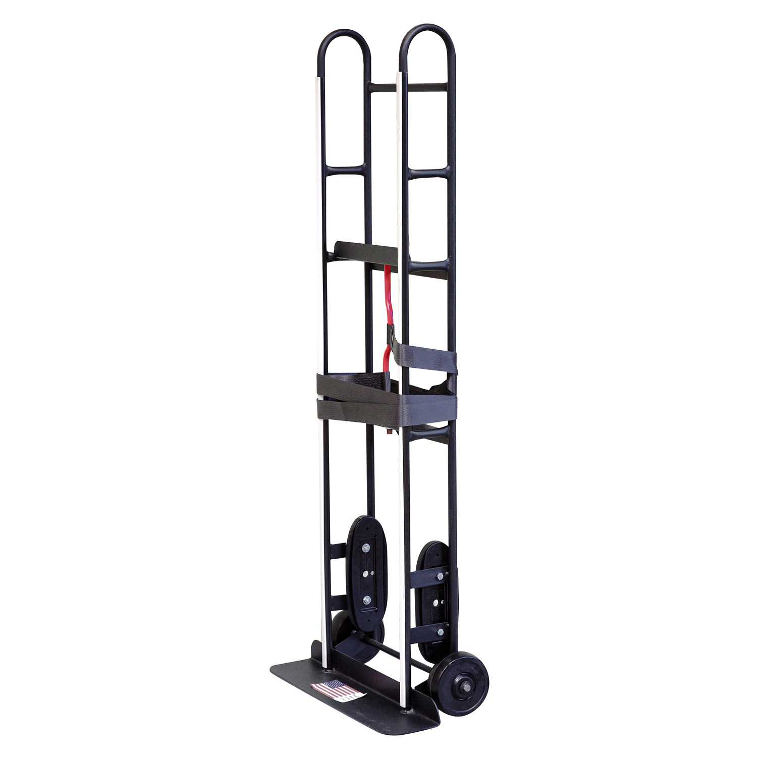 Milwaukee 3/4 In. Tube Appliance Hand Truck