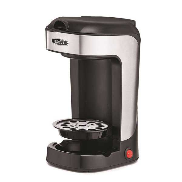 BELLA Single Scoop Coffee Maker